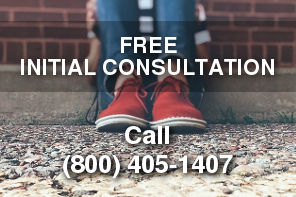 Free Consultation - Call (800) 890-5645